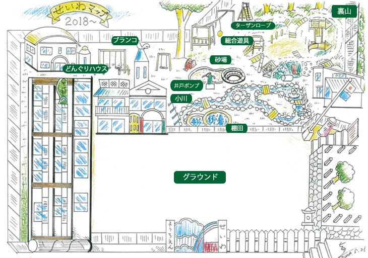 遊び場マップ